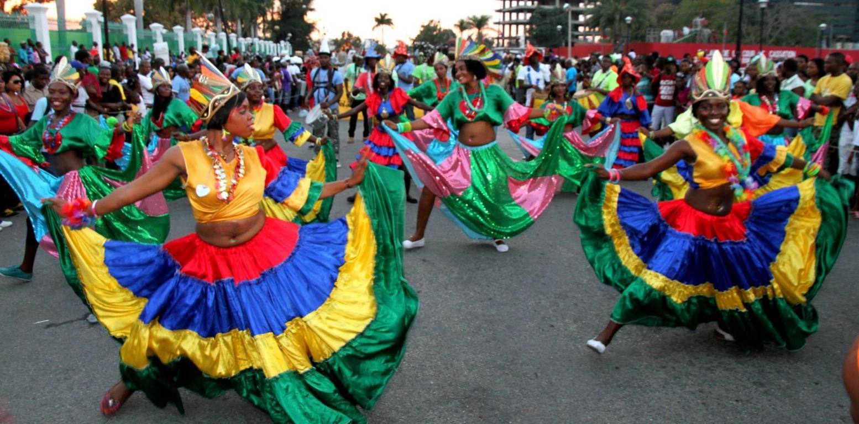 culture of haiti